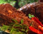 Cá kho làng Vũ Đại nổi tiếng cả nước