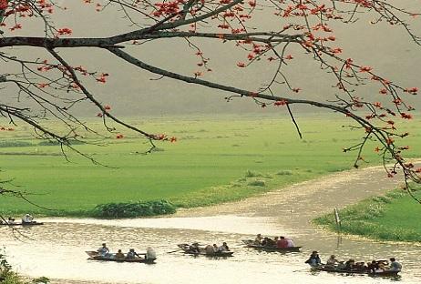 Du lịch Chùa Hương 1 ngày giá rẻ