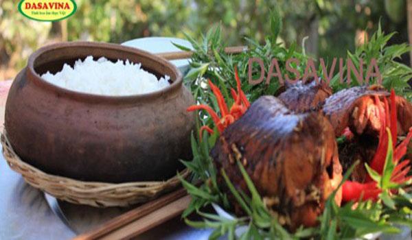 Cá kho Bá Kiến là món ăn vạn người mê
