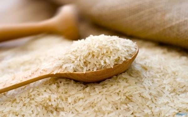 Gạo nhựa Trung Quốc