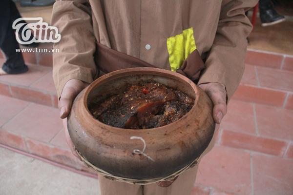 Đặc sản cá kho Bá Kiến trở thành món ăn truyền thống trong gia đình Việt