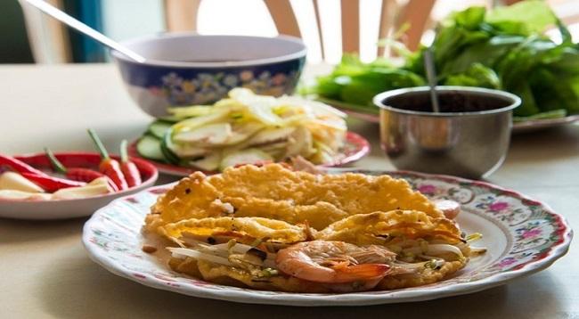 Nhất định phải thử 3 món ăn khi tới Quảng Bình